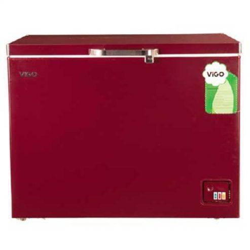 vigo-chest-freezer-vig-150-l-red